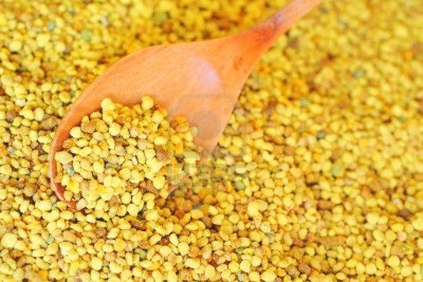малоизвестные продукты про натуральную пчелиную пыльцу (обножку)