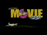 Симпсоны в кино/The Simpsons Movie (2007) Тизер №2