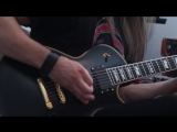 In Flames - Rusted Nail (cover by Roman Skorobagatko)