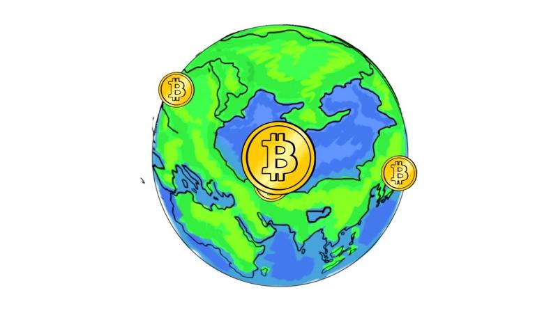 Биткоин - Платежная система и расчетная единица