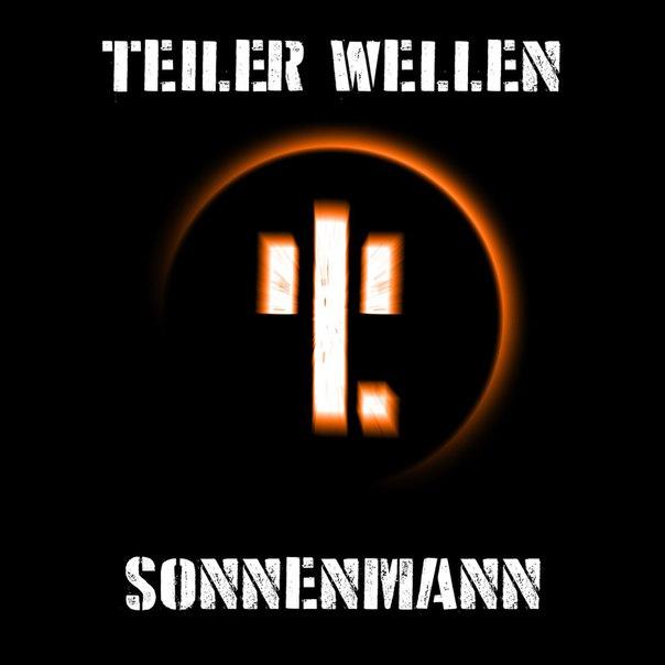 Teiler Wellen - Sonnenmann (EP) (2015)