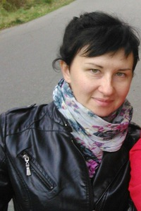 Дарья Годунова