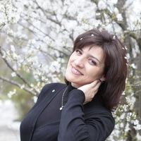 Светлана Семёркина