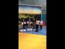 Открытый чемпионат и первенство г.Нижневартовска по кикбоксингу