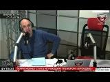 Бубнов на радио Спорт ФМ (2 часть, 14.03.2016)