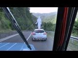 Сочи. ГИБДД в шоке. Олимпийская разметка на дороге. Приколы на дорогах. Дорожные приколы.