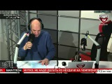 Бубнов на радио Спорт ФМ (5 часть, 14.03.2016)