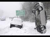Аварии на видеорегистратор, ДТП на дорогах. 2016 Сar crash compilation 2016