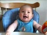 Веселое видео ТОП-5 детского смеха. Прикольные футбол