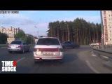 Новая подборка с регистратора Аварии,ДТП,приколы на дорогах Май 2013