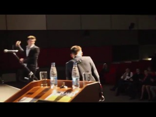 Litesound - A Million Voices (Бизнес день Iva Club)