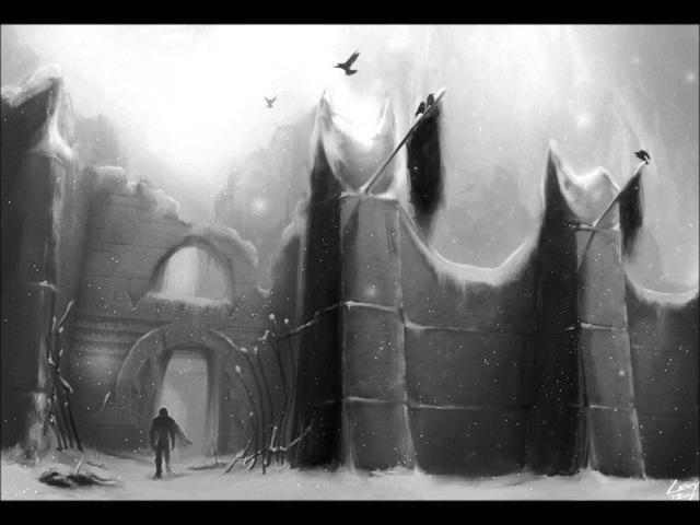 Legacy of Kain Memories - The ruined city of Dumahim
