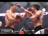 Nick Diaz vs K.J. Noons FIGHT HIGHLIGHTS