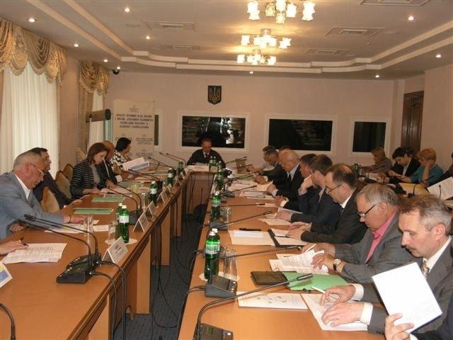 Профільний комітет ВРУ підтримав українську назву для Кіровограда – Кропивницький