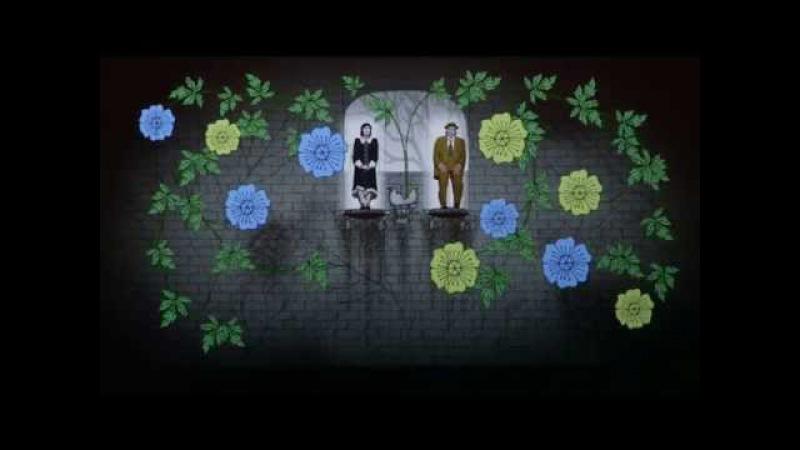The Magic Flute: Bei Männern, welche Liebe fühlen (Christie Conover Andrew Wilkowske)