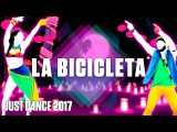 Just Dance 2017 La Bicicleta by Carlos Vives &amp Shakira  Official Track Gameplay US