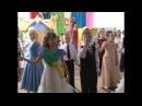 ПЕСНЯ ВОЛШЕБНАЯ СТРАНА ДЕТСТВА на выпускном в детском саду