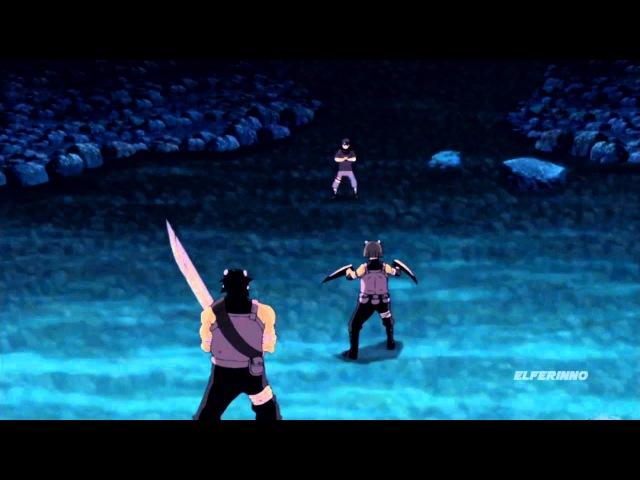 Naruto「AMV」- Life death