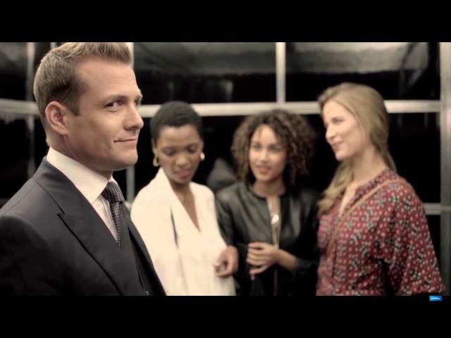 Power Gabriel Macht DSTV ad смотреть онлайн без регистрации