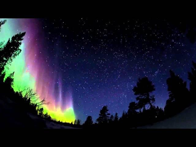 SANDOZ Richard H Kirk God Bless the Conspiracy LIGHTS IN THE SKY