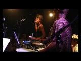 Quantic Soul Orchestra - Funky Nassau - Live Paris
