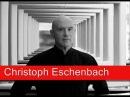 Christoph Eschenbach: Haydn - Piano Sonata in D Major, Hob. XVI: 37
