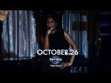 Toni Braxton - 10/26