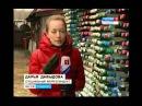 Житель деревни Дудкино построил баню из 5 тысяч бутылок