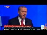 Cumhurbaşkanı Erdoğan, İslam İşbirliği Teşkilatı (İİT) İslam Zirvesi Konuşması 14 Nisan 2016