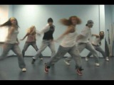 Hip-Hop LA Style - Valeri &amp Sirena - школа танцев РайСкай
