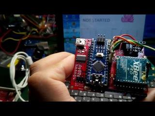 Xbee Pro datasheet - SparkFun Electronics