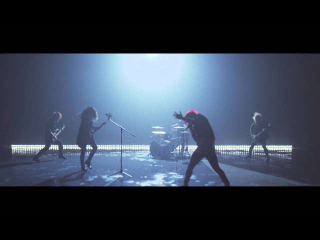 A crowd of rebellion / M1917 [Official Music Video]