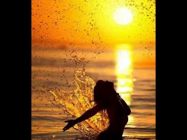 Solar Moon Feat. Chantal Nevalier - Les Vacances