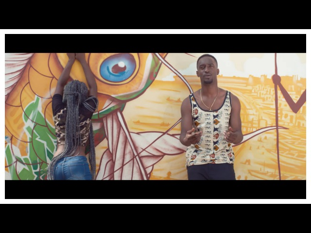 Eugy ft Mr Eazi - Body (Official Video) | prod. by Team Salut