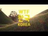 WTF Korea!