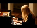 Beethoven - Moonlight Sonata 3rd Movement (Presto Agitato) - Valentina Lisitsa