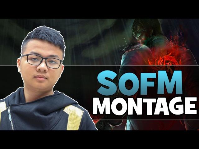 SofM Montage 2 | The Legendary Player Of Vietnam | League Of Legends