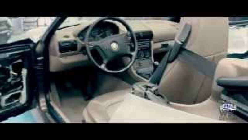 BMW Z3 EDICIÓN M