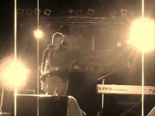 VOO DOO DANCE - LIVE.wmv - STAGE