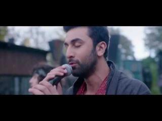 Bulleya (FULL VIDEO SONG ) – Ae Dil Hai Mushkil ft Aishwarya, Ranbir, Anushka