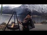 Язык Троля, самое красивое место в Норвегии от блогера wikky3000  / ТА ТАУРУС тел.: /3952/ 678-567, 660-262