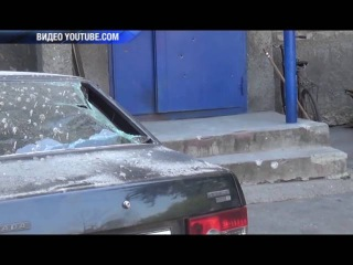 900 домов на западной окраине Донецка остаются обесточенными