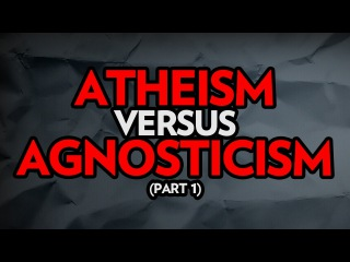 Against the Gods? Atheism Versus Agnosticism: The Great Debate (Hour 1)