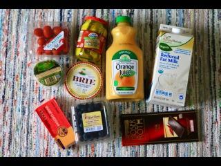 Сколько стоят продукты питания в Южной Флориде, США. Супермаркет ALDI