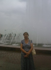 Никонорова Людмила (Мельникова)