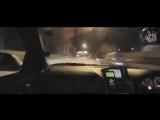 Турбо-Монстр беспределит в городе [Skyline GT-R R34]