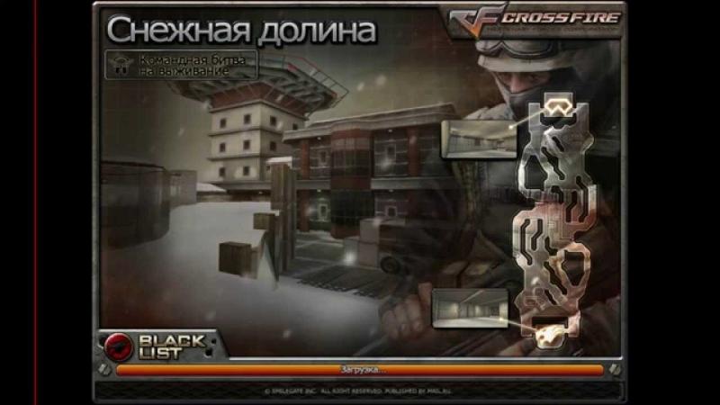 Универсальный боец 3 | Murk vs LaRage