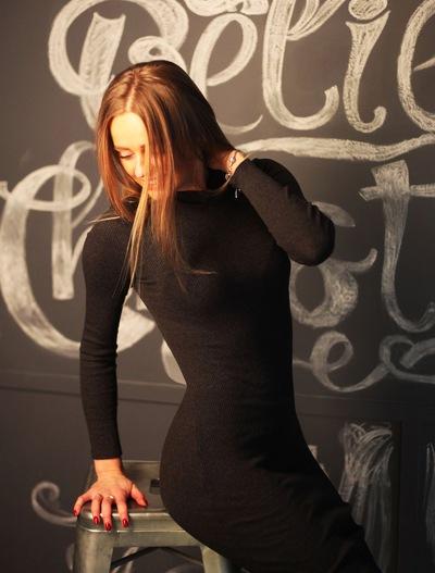 Елизавета Суслова