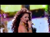 Бьянка - Macarena (Макарена) Новогоднее шоу на НТВ The Best