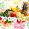 OnlyVEG.ru - только вегетарианские рецепты